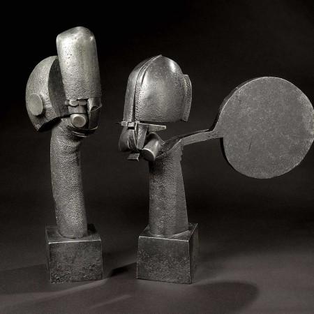 Erabus & Nix 2000 Aluminium 60cm