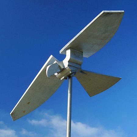 Bird 2001 Aluminium 8.0m