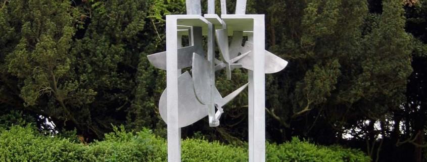 Dive 2005 Aluminium 2.9m