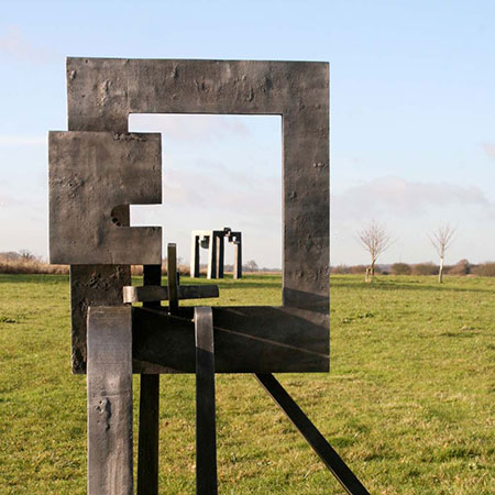 Frame of Reference 1 2007 Aluminium 2.3m