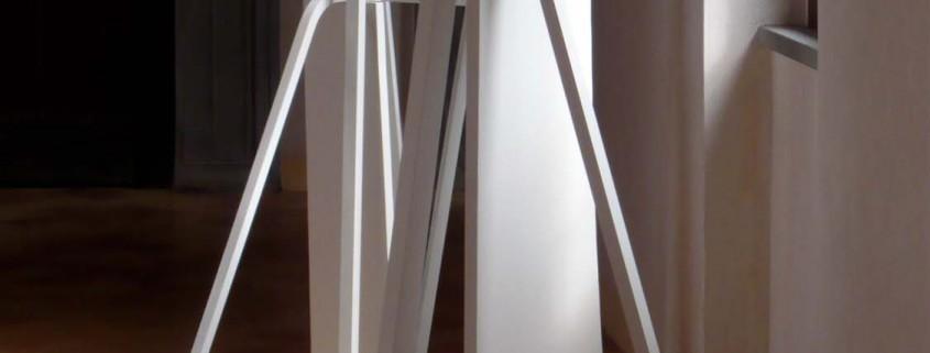 Bianco 2 & 3 2008 Aluminium 1.5m