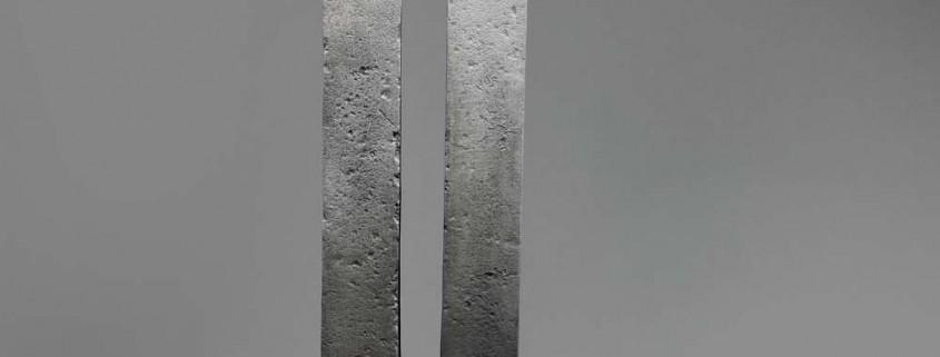 Confidante 2013 Aluminium 1.8m