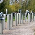 The Ports of Call 2005/6 Aluminium 1.5m