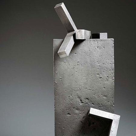 Architect 2013 Aluminium 1.38m