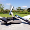 The Fall 2013 Aluminium / Stainless Steel 1.4m